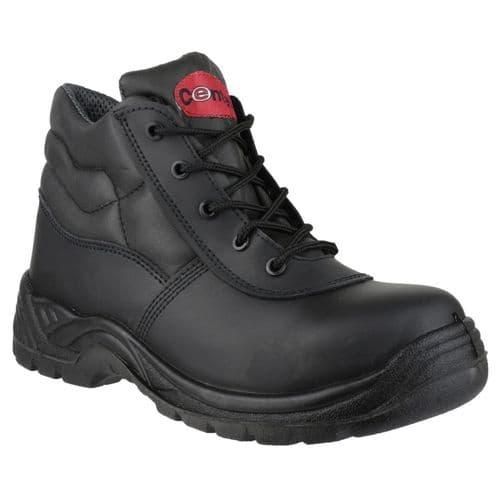 Centek FS30C Boots Safety Black